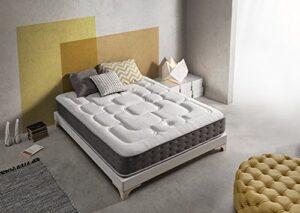 Opiniones De Colchon Luxury Grafeno Night Confort De Otros Usuarios. En Oferta