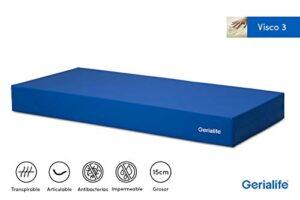 Ofertas Insuperables Para Comprar Colchon Articulado 105215190 Con Seguridad On Line