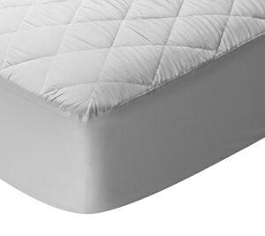 Ofertas Impresionantes Para Comprar Cubre Colchon 135215190 Impermeable Acolchado De Forma Segura Por Internet
