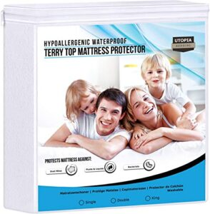 Ofertas Insuperables Para Comprar Funda Para Colchon Impermeable 1.35 De Forma Segura On Line