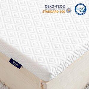 Ofertas Impresionantes Para Comprar Topper Colchon 150215190 Latex Con Seguridad On Line